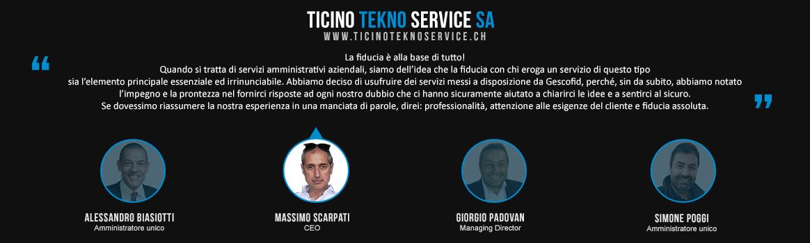 testimonianza 2 Gescofid SA